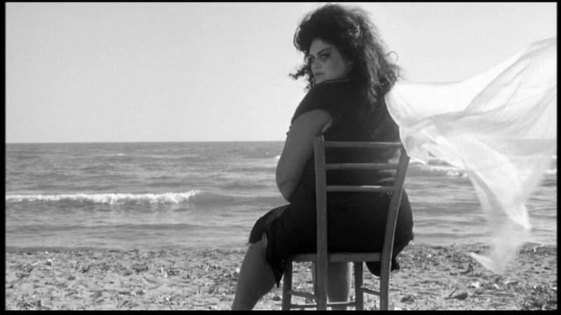 8½, dir. Federico Fellini, 1963