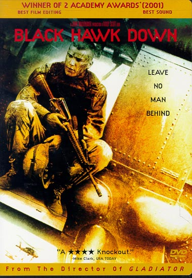 Black Hawk Down-Filmplakat