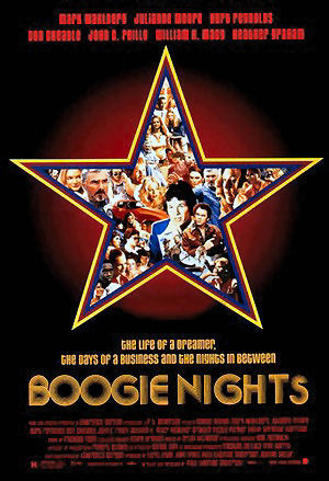 Boogie Nights-Plakat
