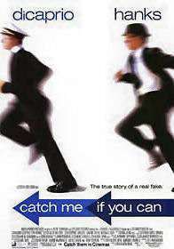Catch me-Plakat