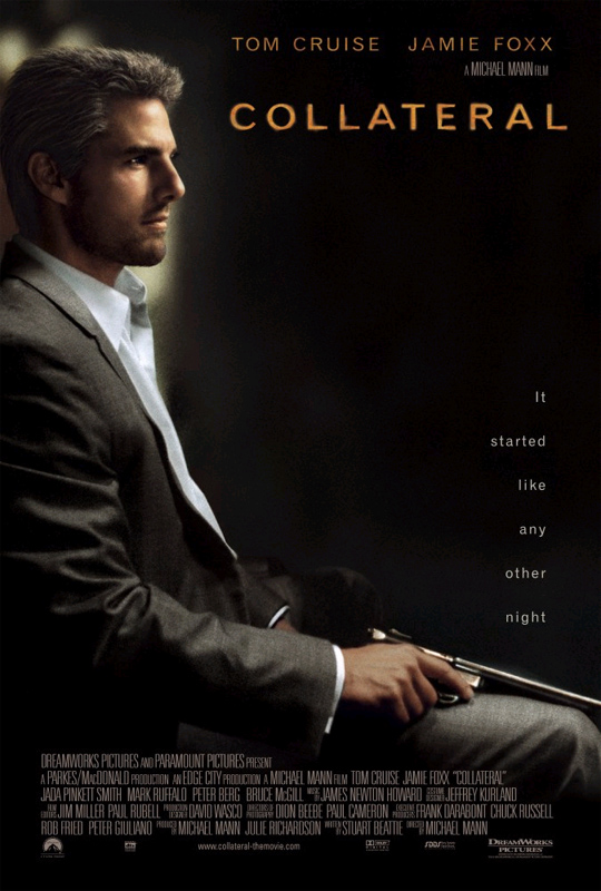 Collateral-Filmplakat