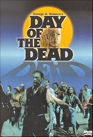 Day of the Dead-Filmplakat