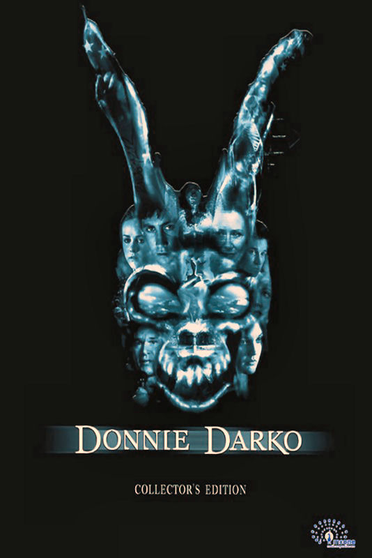 Donnie Darko-Plakat