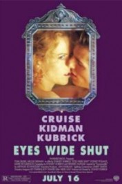 Eyes Wide Shut-Filmplakat