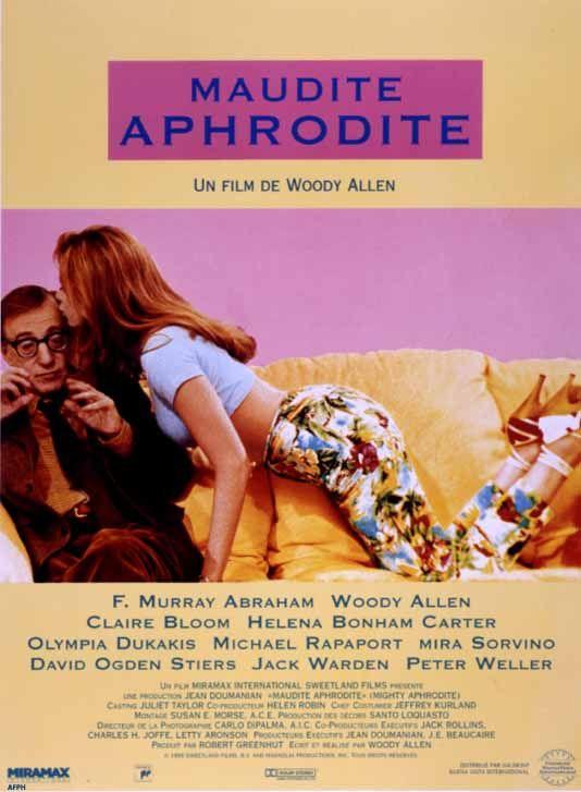 Geliebte Aphrodite Stream