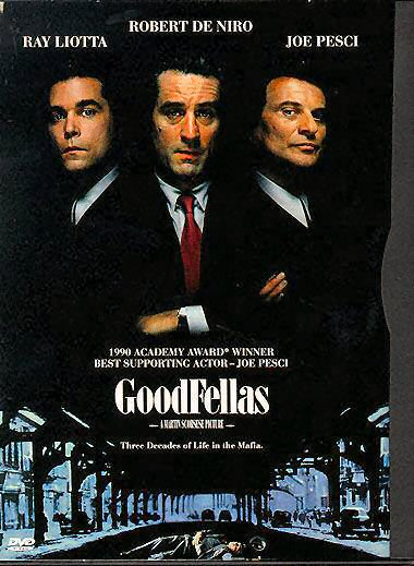 Good Fellas-Filmplakat