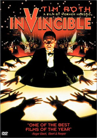 Invincible-Filmplakat
