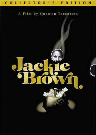 Jackie Brown-Filmplakat