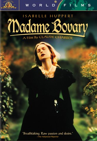 Madame Bovary-Plakat