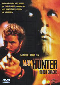 Manhunter-Filmplakat