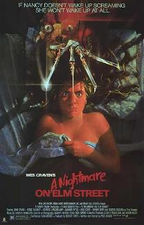 Nightmare-Plakat