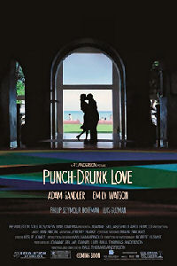 Punch Drunk Love-Plakat