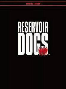 Reservoir Dogs-Filmplakat