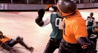 Rollerball 1975-2