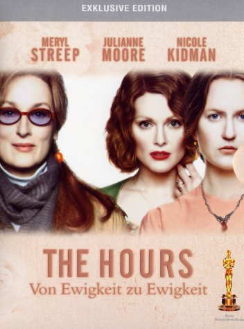 The Hours-Plakat