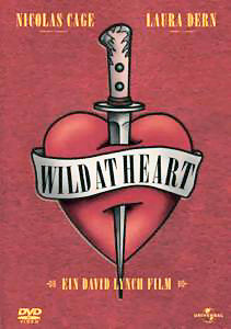 Wild at heart-Filmplakat